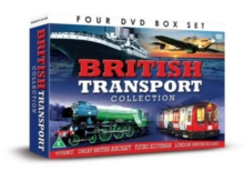 British Transport Collection, DVD  DVD