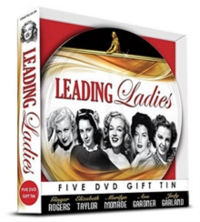 Leading Ladies, DVD DVD