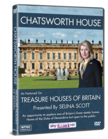 Treasure Houses of Britain: Chatsworth House, DVD DVD