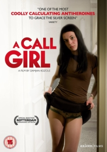 A   Call Girl, DVD DVD
