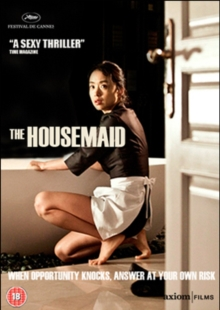 The Housemaid, DVD DVD