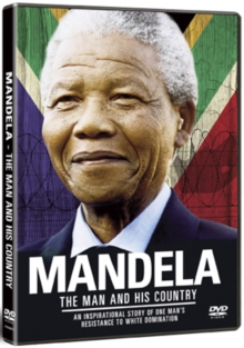 Mandela: The Man and His Country, DVD  DVD