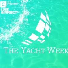 The Yacht Week, CD / Album Cd