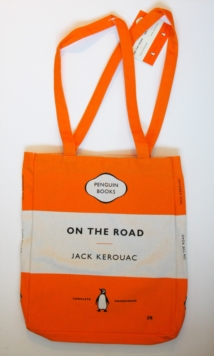 On the Road - Book Bag,  Book