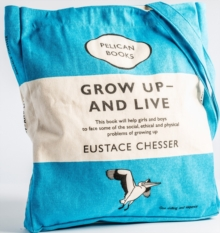 Grow Up and Live - Book Bag,  Book