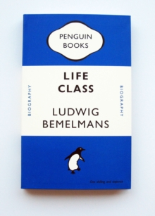 LIFE CLASS NOTEBOOK  DARK BLUE,  Book