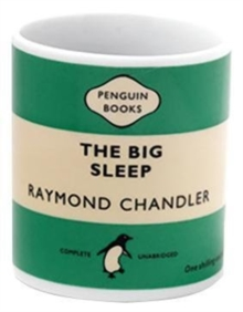 BIG SLEEP MUG GREEN,  Book