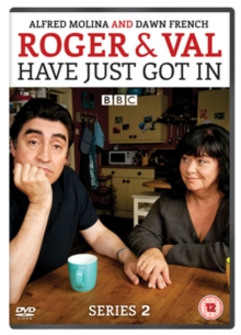 Roger and Val Have Just Got In: Series 2, DVD  DVD