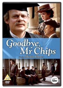 Goodbye, Mr Chips, DVD  DVD