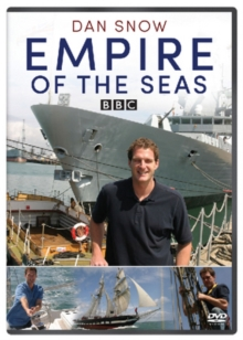 Empire of the Seas, DVD  DVD