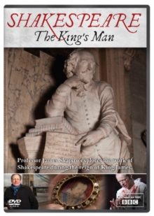 Shakespeare - The King's Man, DVD  DVD