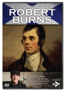 In Search of Robert Burns, DVD  DVD