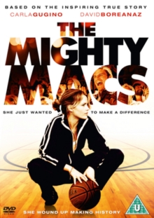 The Mighty Macs, DVD DVD