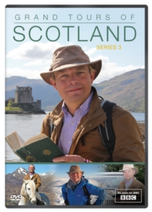 Grand Tours of Scotland: Series 3, DVD  DVD