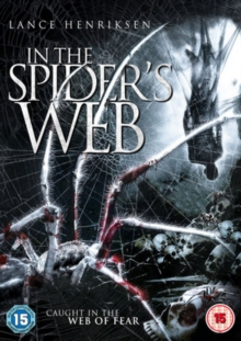 In the Spider's Web, DVD  DVD