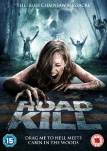 Roadkill, DVD  DVD