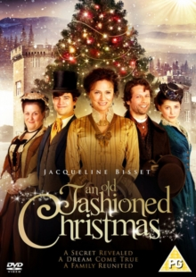 An  Old Fashioned Christmas, DVD DVD