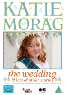 Katie Morag: The Wedding and Lots of Other Stories, DVD  DVD