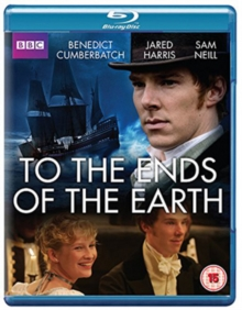 To the Ends of the Earth, Blu-ray  BluRay