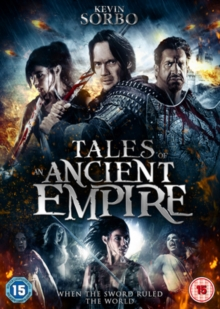 Tales of an Ancient Empire, DVD  DVD