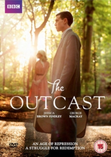 The Outcast, DVD DVD