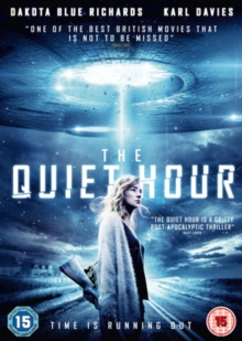 The Quiet Hour, DVD DVD