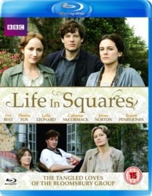 Life in Squares, Blu-ray  BluRay