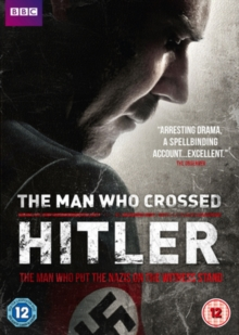 The Man Who Crossed Hitler, DVD DVD