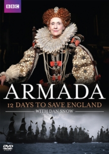 Armada - 12 Days to Save England, DVD  DVD