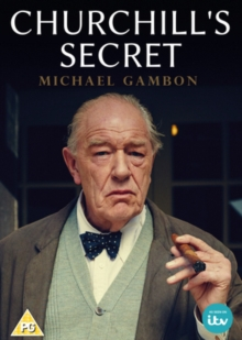 Churchill's Secret, DVD DVD