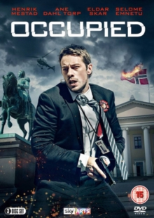 Occupied, DVD DVD