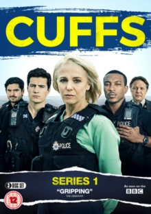 Cuffs: Series 1, DVD DVD