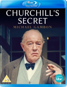 Churchill's Secret, Blu-ray BluRay