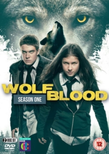 Wolfblood: Season 1, DVD DVD