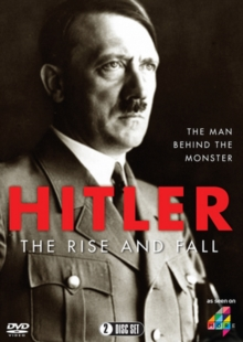 Hitler: The Rise and Fall, DVD DVD