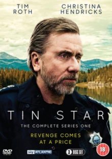 Tin Star: The Complete Series One, DVD DVD