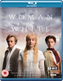 The Woman in White, Blu-ray BluRay