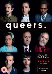 Queers, DVD DVD