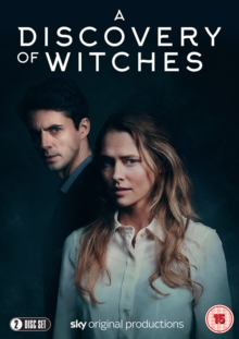 A   Discovery of Witches, DVD DVD