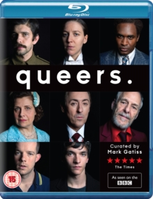 Queers, Blu-ray BluRay