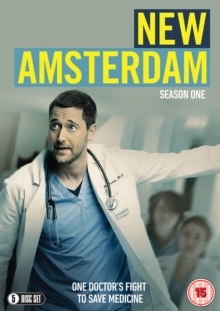 New Amsterdam: Season One, DVD DVD