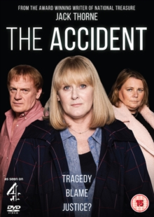 The Accident, DVD DVD
