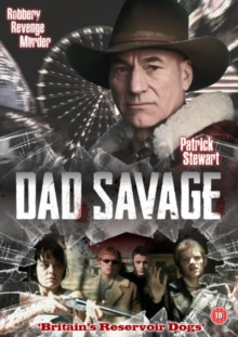 Dad Savage, DVD DVD
