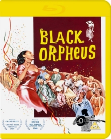 Black Orpheus, Blu-ray BluRay