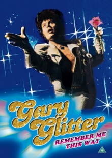 Gary Glitter: Remember Me This Way, DVD DVD