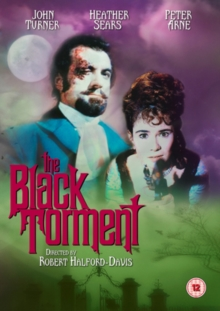 The Black Torment, DVD DVD