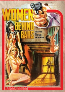 Women Behind Bars, DVD DVD