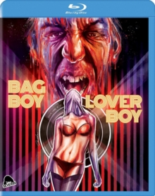 Bag Boy Lover Boy, Blu-ray BluRay