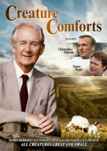 all creatures great and small movie simon ward