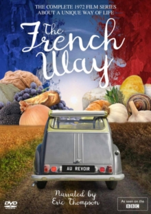 The French Way, DVD DVD